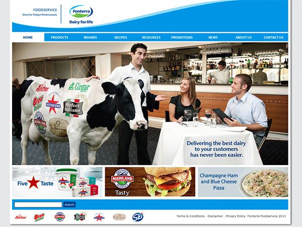 Fonterra Foodservices